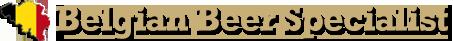 Belgian Beer Specialist