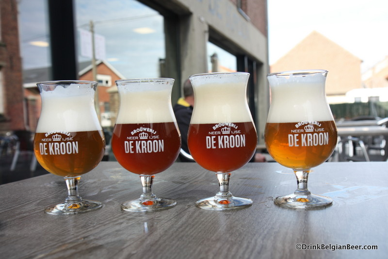 Photo of Brouwerij De Kroon beers