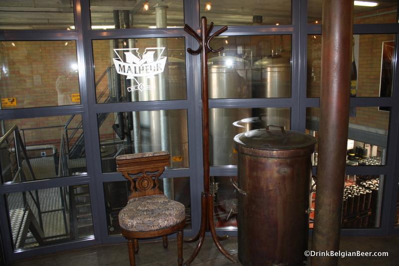 Brouwerij De Landtsheer (Malheur.)