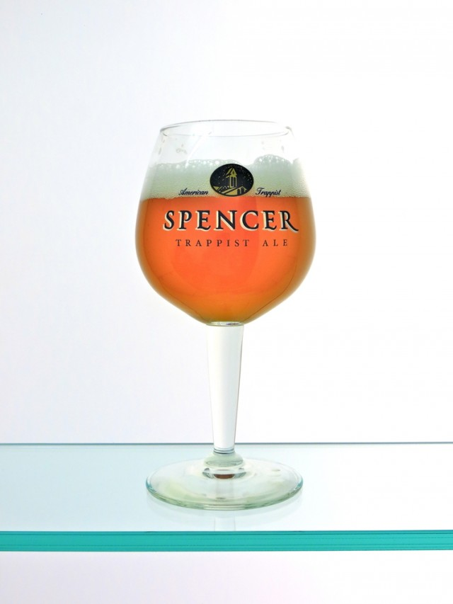 Spencer, the new American Trappist