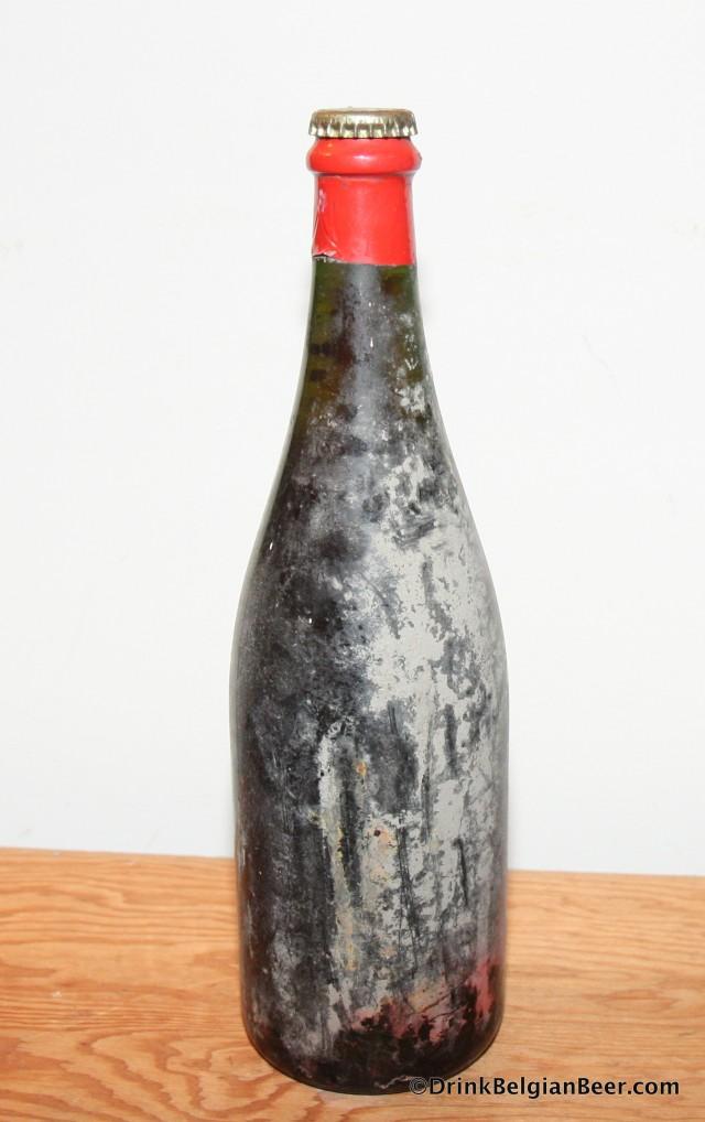 Circa 1960 Cantillon Kriek