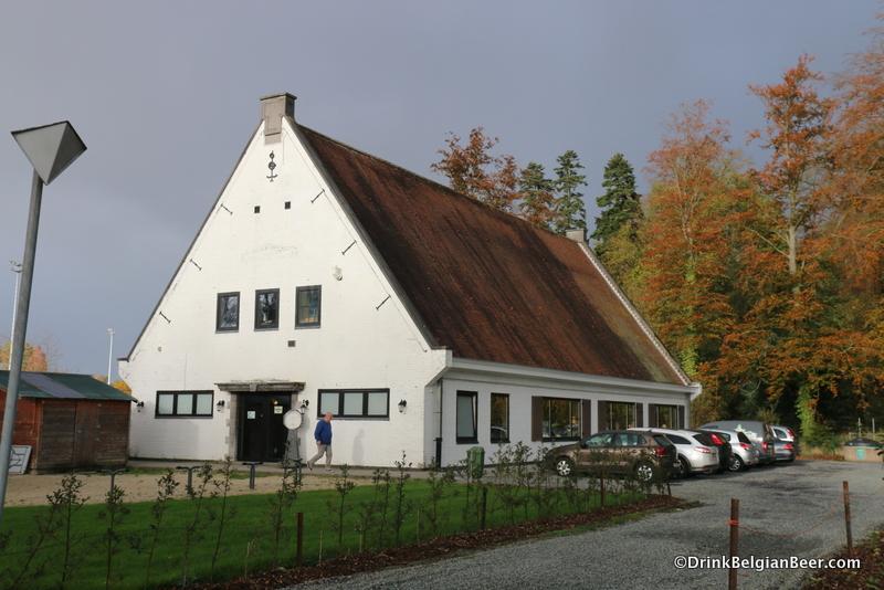 Grill-Resto Boelekewis, Huizingen.