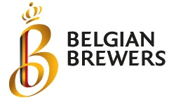 The logo of the Belgian Brewer's Association.
