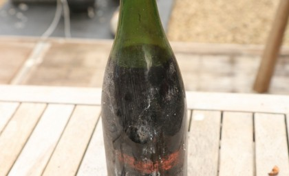 1975 Cantillon Kriek