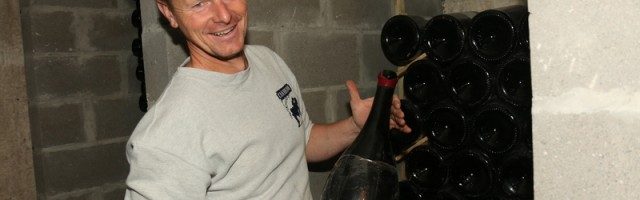 Cantillon Bomb Shelter article in USA Today