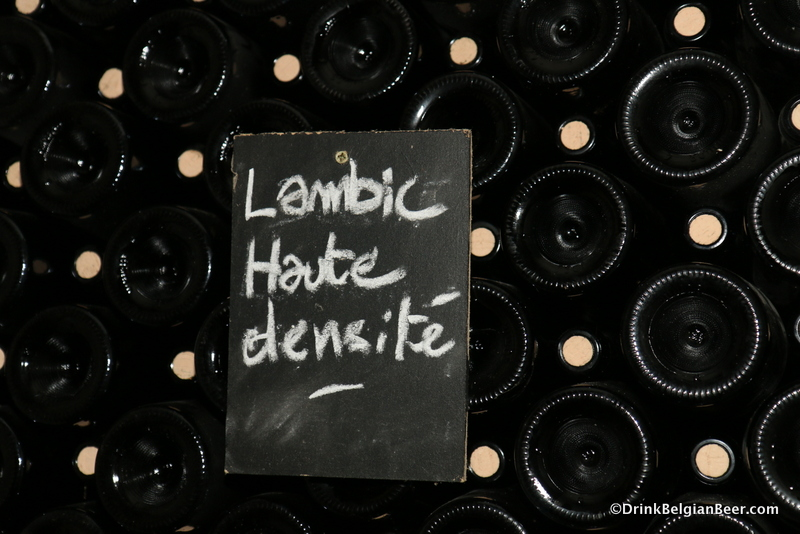 High Density Lambic.