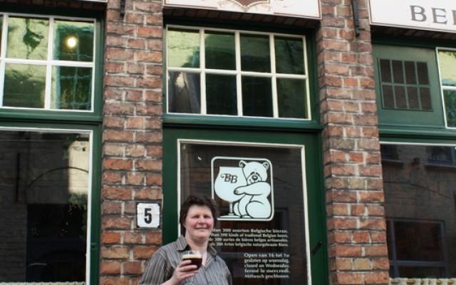 't Brugs Beertje enjoys 31st birthday