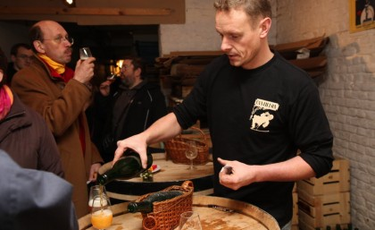 Brasserie Cantillon set to expand and double production