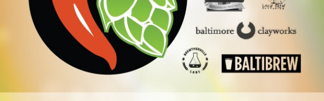 Baltibrew's Chilibrew is October 10th in Baltimore
