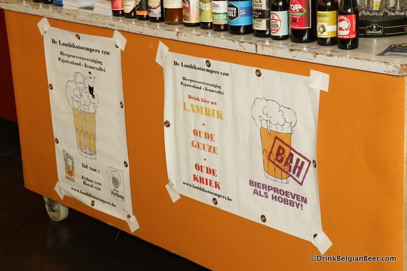 Beer fest here!