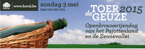 Toer de Geuze 2015 is three months away