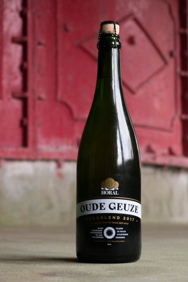Toer de Geuze 2017 is May 6-7