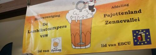 De Lambikstoempers Beer Weekend: Lambic Beer Heaven on August 25-26