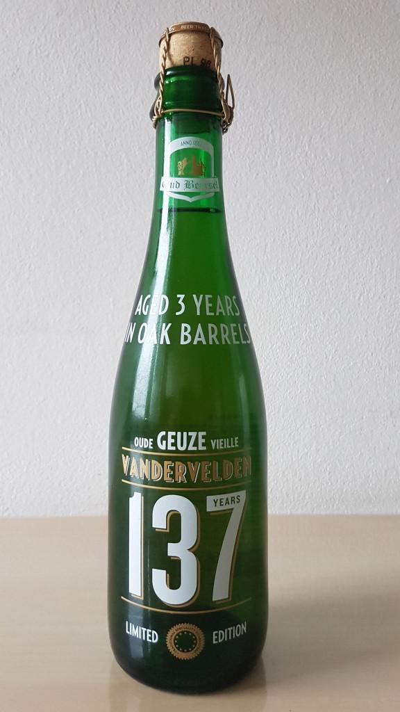 Oud Beersel Oude Geuze Vandervelden 137.