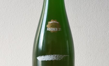 Oud Beersel Foeder 21 and Vandervelden 137 Oude Geuzes available from Belgium in a Box
