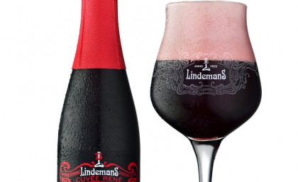 Brouwerij Lindemans Oude Kriek Cuvée René, and more