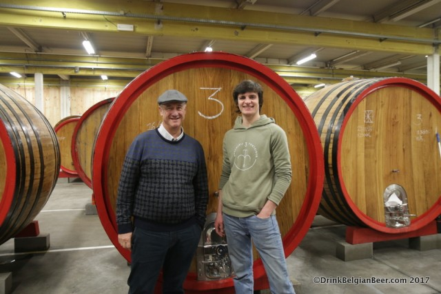 Brouwerij 3 Fonteinen set for 25 million euro expansion, with new brew hall and tasting cafe