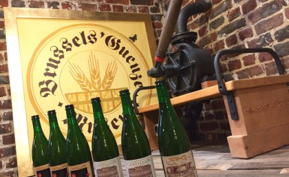 Belgium in a Box can be your proxy and package and ship your Cantillon Brabantiae sets