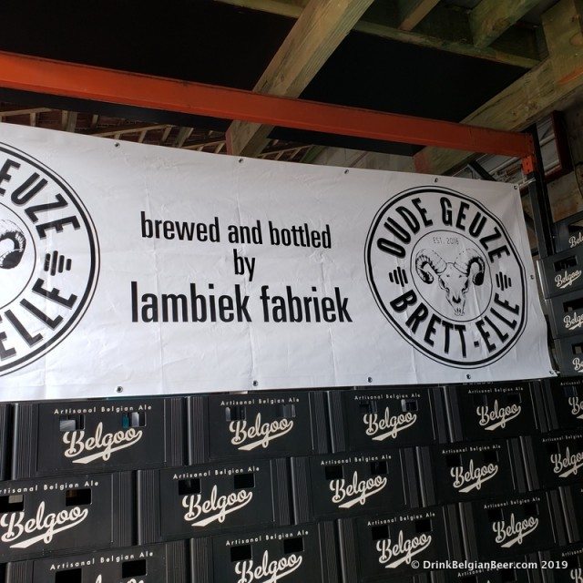 Lambiek Fabriek joins The High Council for Artisanal Lambic Beers (HORAL)