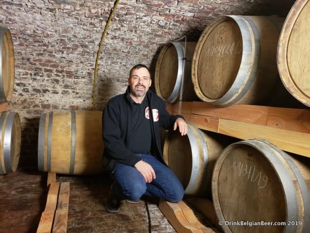 Brouwerij Sako: Belgium's newest Lambic brewery